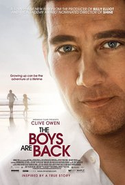 Watch Free The Boys Are Back (2009)