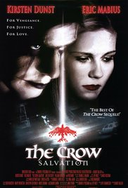 Watch Free The Crow: Salvation (2000)