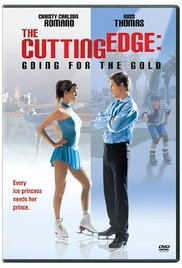Watch Free The Cutting Edge: Going for the Gold (2006)