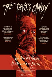 Watch Free The Devils Candy (2015)