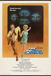 Watch Free The Domino Killings (1977)