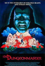 Watch Free The Dungeonmaster (1984)