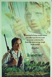 Watch Free The Emerald Forest (1985)