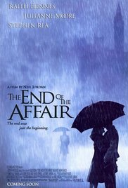 Watch Free The End of the Affair (1999)