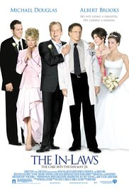 Watch Free The InLaws (2003)