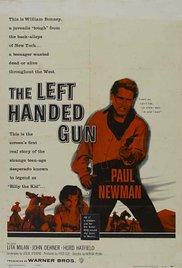 Watch Free The Left Handed Gun (1958)