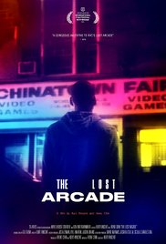 Watch Free The Lost Arcade (2015)