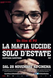 Watch Free The Mafia Kills Only in Summer (2013)