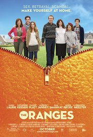 Watch Free The Oranges (2011)