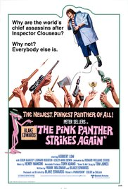 Watch Free The Pink Panther Strikes Again (1976)