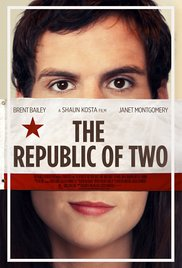 Watch Free The Republic of Two (2013)