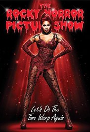 Watch Free The Rocky Horror Picture Show Lets Do the Time Warp Again (2016)