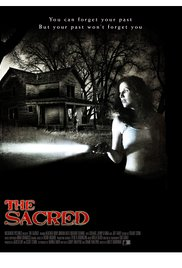 Watch Free The Sacred (2012)