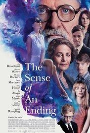 Watch Free The Sense of an Ending (2017)