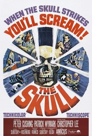 Watch Free The Skull (1965)