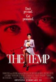 Watch Free The Temp (1993)