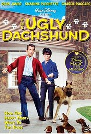 Watch Free The Ugly Dachshund (1966)
