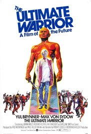 Watch Free The Ultimate Warrior (1975)