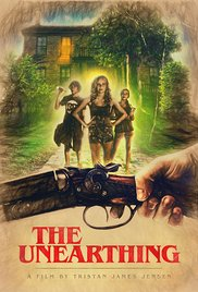 Watch Free The Unearthing (2015)