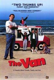 Watch Free The Van (1996)