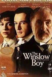 Watch Free The Winslow Boy (1999)