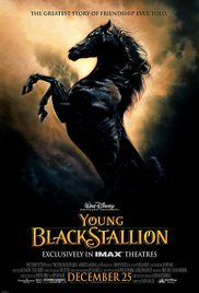 Watch Free The Young Black Stallion (2003)
