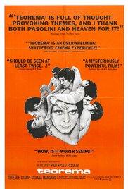 Watch Free Teorema (1968)