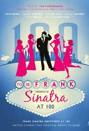 Watch Free To Be Frank, Sinatra at 100 (2015)