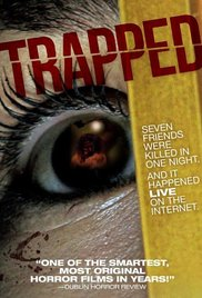 Watch Free Trapped (2014)