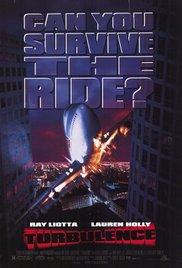 Watch Free Turbulence (1997)