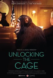 Watch Free Unlocking the Cage (2016)