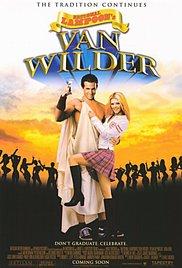 Watch Free Van Wilder: Party Liaison (2002)