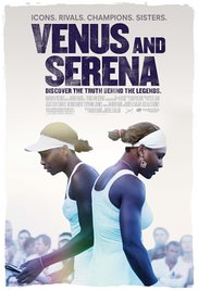 Watch Free Venus and Serena (2012)