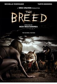 Watch Free The Breed (2006)