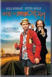 Watch Free Where the Buffalo Roam (1980)