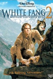 Watch Free White Fang 2: Myth of the White Wolf (1994)