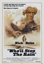 Watch Free Wholl Stop the Rain (1978)