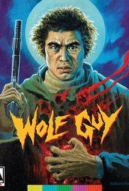 Watch Free Wolfguy: Enraged Lycanthrope (1975)