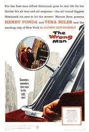 Watch Free The Wrong Man (1956)