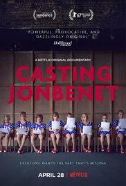 Watch Free Casting JonBenet (2017)