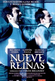 Watch Free Nine Queens (2000)