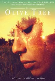 Watch Free The Olive Tree (2016)