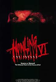 Watch Free Howling VI: The Freaks (1991)
