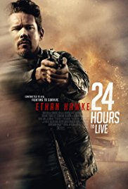 Watch Free 24 Hours to Live (2017)