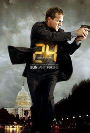 Watch Free 24 (2001 2010)