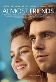 Watch Free Almost Friends (2016)