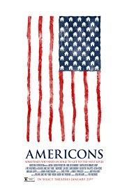 Watch Free Americons (2017)