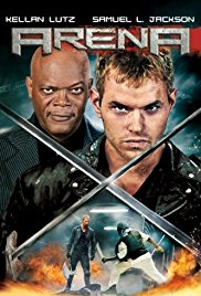 Watch Free Arena (2011)