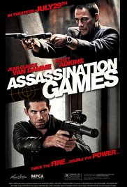 Watch Free Assassination Games (2011)
