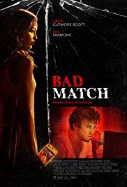 Watch Free Bad Match (2017)